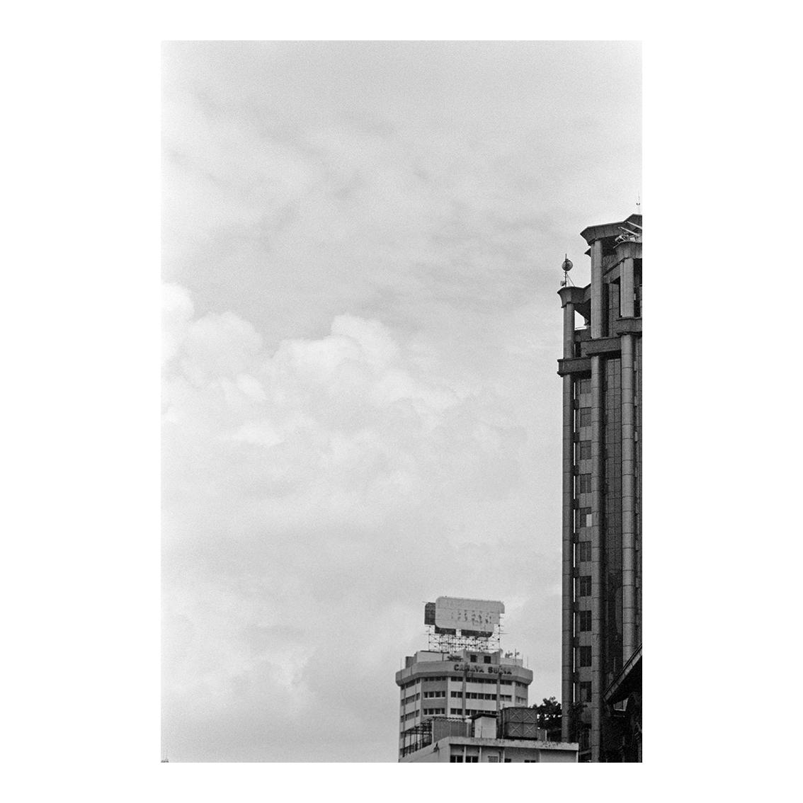 """Kuala Lumpur, 2016 / série """"No Logo"""""""