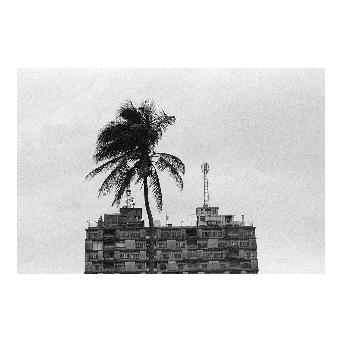 Maputo, Mozambique, 2012
